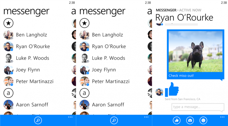 facebook_messenger_windows_phone