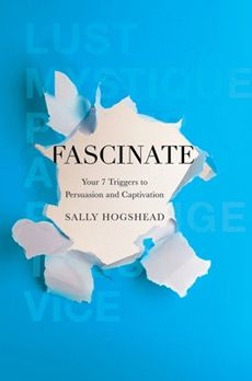 fascinate 25 underrated books on persuasion, influence and understanding human behavior
