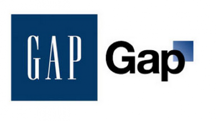 gap logos 730x405 How to avoid a logo misfire: Steps to a positive rebranding experience