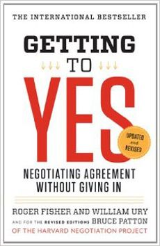 getting to yes 25 underrated books on persuasion, influence and understanding human behavior