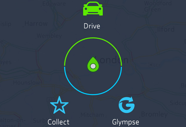 glympse Nokia announces HERE maps for Android, launching exclusively for Samsung Galaxy smartphones with offline access