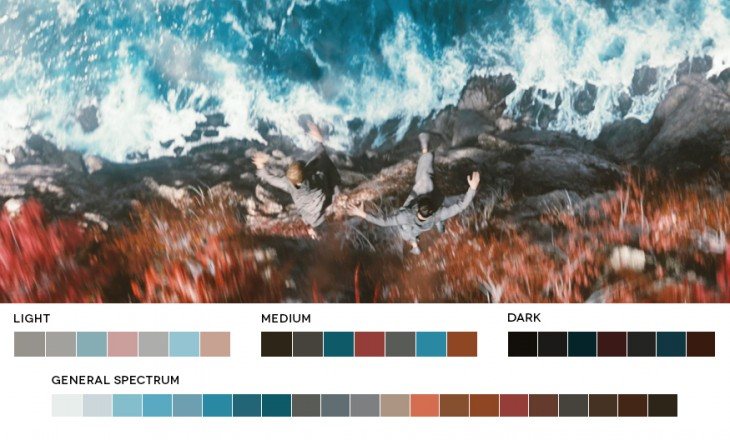 img3 730x440 Movie magic: 4 ways your color palette can transform your work