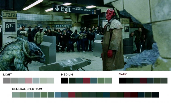 img6 730x440 Movie magic: 4 ways your color palette can transform your work