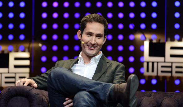 kevin systrom leweb Why you should turn down a job offer from Facebook