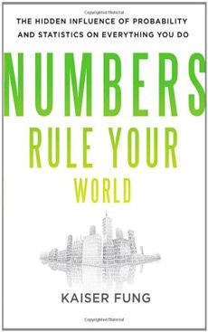 numbers rule 25 underrated books on persuasion, influence and understanding human behavior
