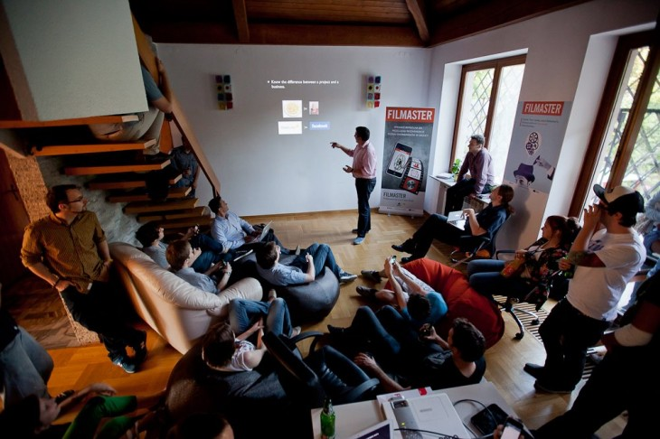 openreaktor 730x486 How a community is born: The rise of Polish startups