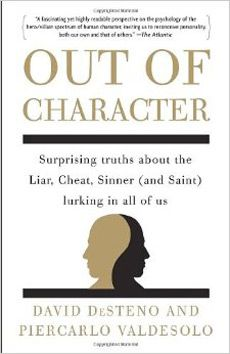 out of character 25 underrated books on persuasion, influence and understanding human behavior