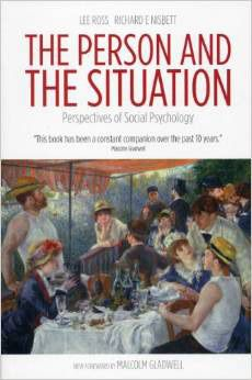 person and situation 25 underrated books on persuasion, influence and understanding human behavior