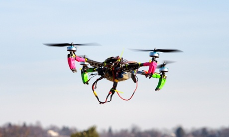 17 ways that drones are changing the world