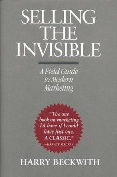 selling the invisible 25 underrated books on persuasion, influence and understanding human behavior