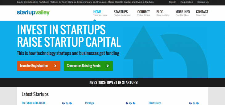 sillicone valley 730x342 Which crowdfunding platform is right for your startup?