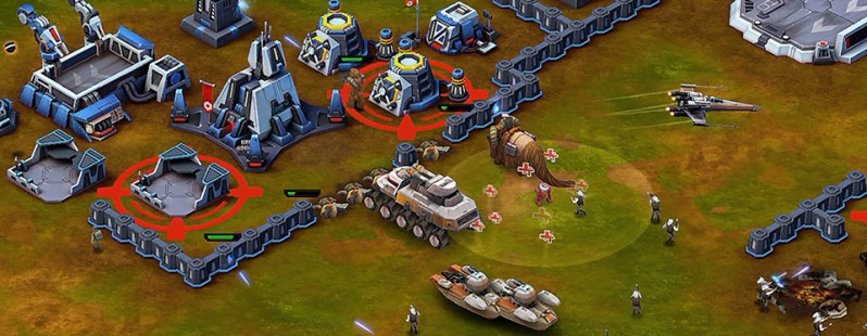 Star Wars: Commander | Star Wars Wiki | FANDOM powered by ...