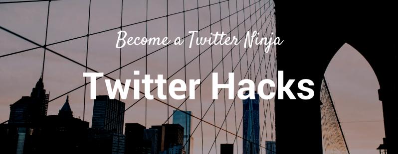 twitter-hacks