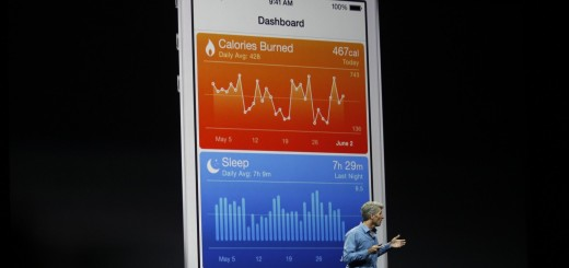 Fitbit has no plans to integrate with iOS 8's Health app