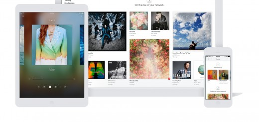 Rdio adds new sharing features and Songkick tour info integration