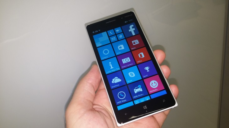 20140904 100325 730x410 Microsoft Lumia 830 hands on: Leveling the playing field with an affordable flagship