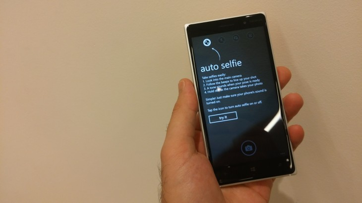 20140904 100608 730x410 Microsoft Lumia 830 hands on: Leveling the playing field with an affordable flagship