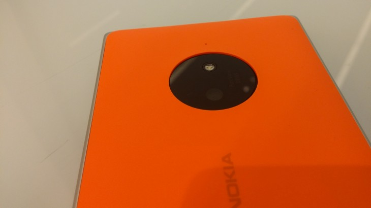 20140904 100814 730x410 Microsoft Lumia 830 hands on: Leveling the playing field with an affordable flagship