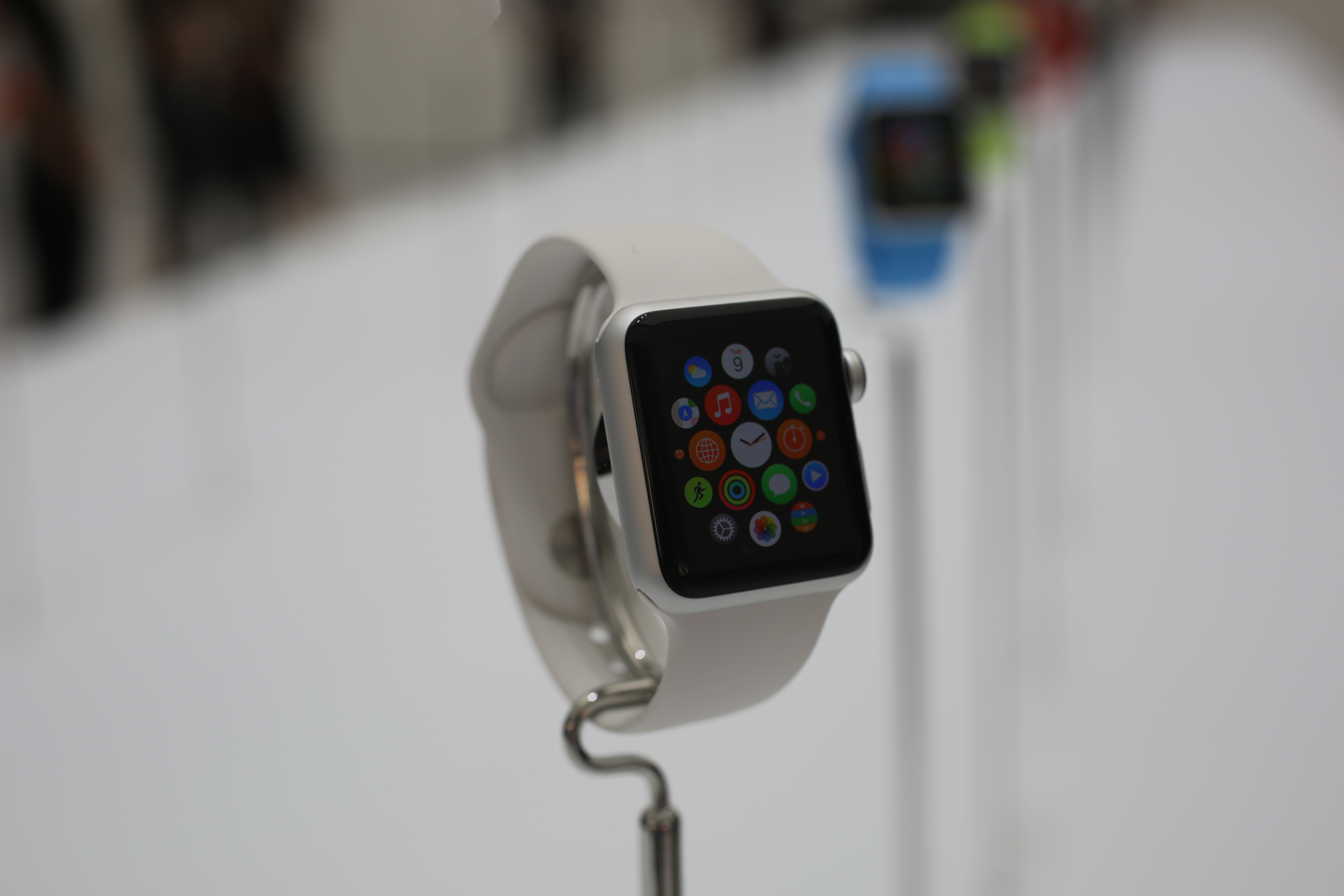 The Apple Watch won't kill the Swiss watch industry - The Next Web