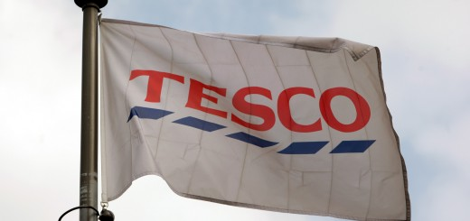 Tesco Expected To Announce Turnover Figure Of £1 Billion Per Week