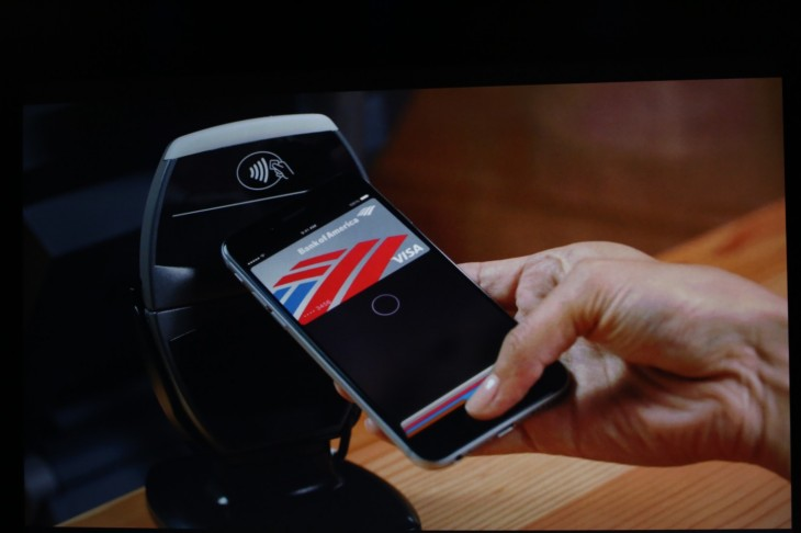 Apple Oct 2014 223 730x486 Apple announces Apple Pay, an NFC payment feature for the iPhone 6