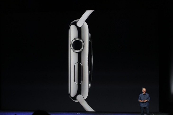 Apple Oct 2014 313 730x486 Here it is: The Apple Watch
