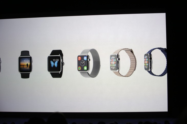 Apple Oct 2014 385 730x486 Here it is: The Apple Watch