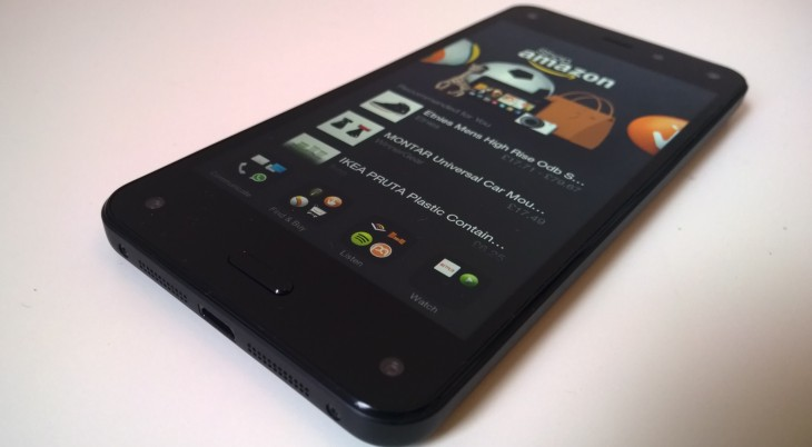 FirePhone4 730x402 Amazons Fire Phone lands in the UK next week, heres what you should know