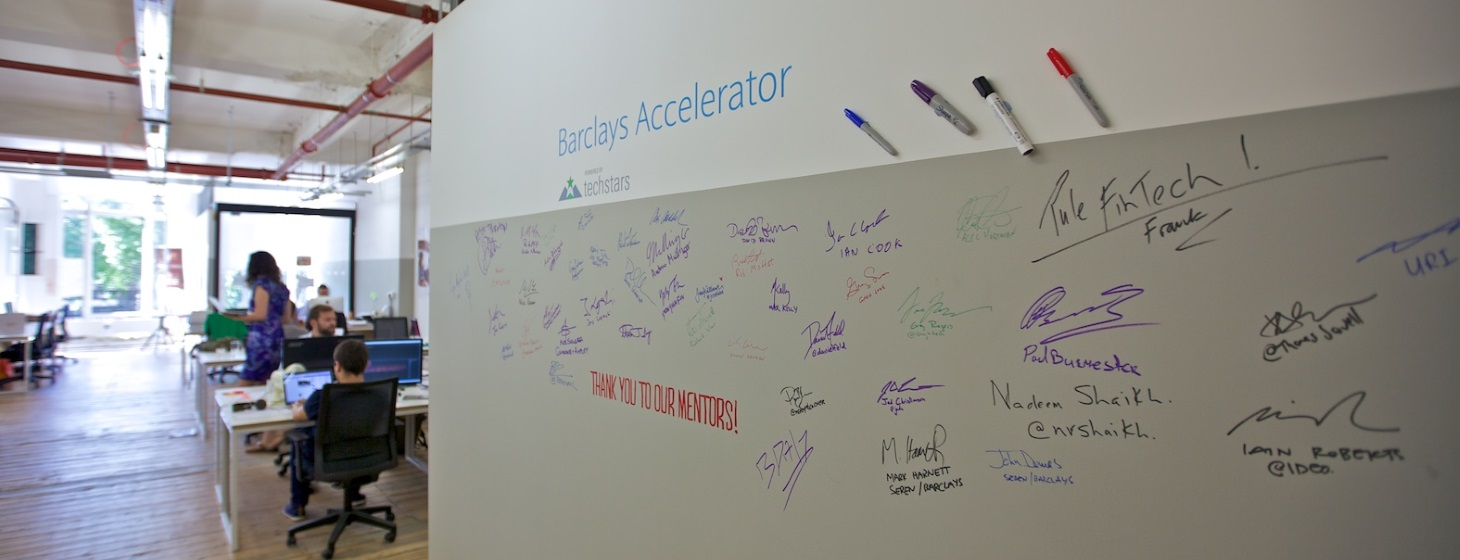 5 Fintech Startups to Watch from Techstars' Barclays Accelerator