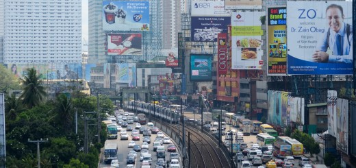 Philippines' Strengthening Economy Sees Construction Trade Boom