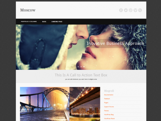 Moscow 520x390 Become a WordPress pro with the 0 100 Starter Kit: 93% off