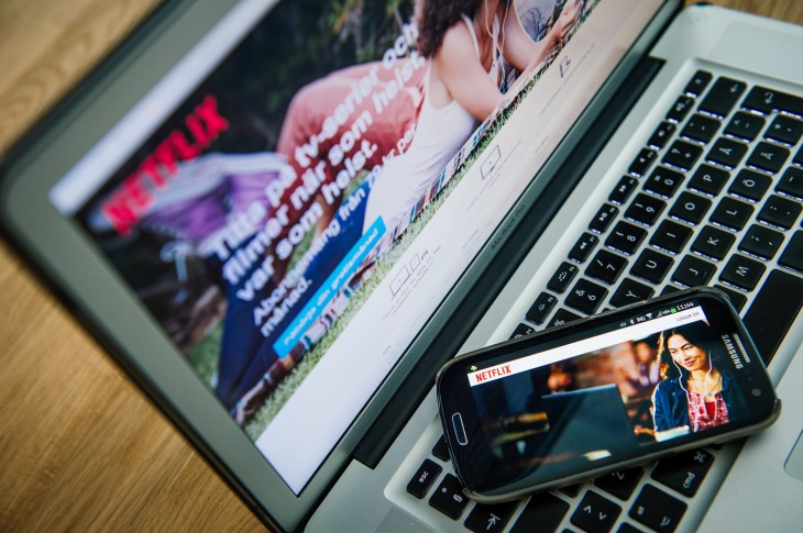Netflix 730x485 Why startups, not media giants, lead online video in Africa