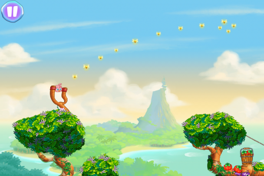 Photo 04 09 2014 17 40 32 520x346 Angry Birds Stella brings its all female cast to iOS, Android and other platforms