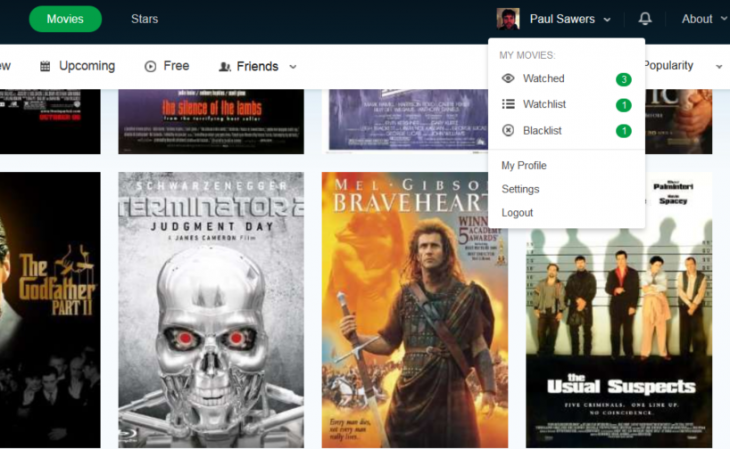 Screenshot 2014 09 03 11.04.00 730x449 Movli is a movie database, social network, and recommendation engine all in one