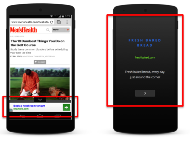 Untitled drawing 85 Google unveils new mobile focused display ad formats, rolling out in the coming months