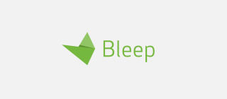 bleep-blog-logo