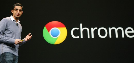 Sundar Pichai, google chrome