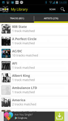 d10 220x391 See whos remixed and covered your favorite songs with WhoSampled for Android