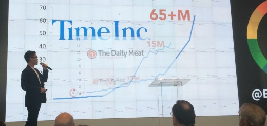 5 of our favorite startups from the Entrepreneurs Roundtable Accelerator demo day