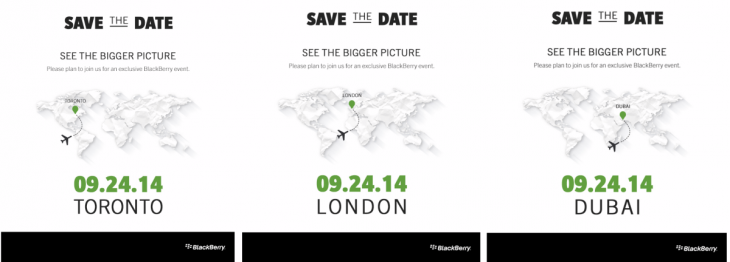 event three up 730x262 BlackBerry announces invite only See The Bigger Picture event for September 24