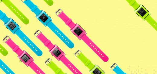Pebble drops the price of its smartwatches by $50, adds background fitness and sleep tracking