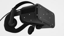 oculus crescent bay prototype2 220x124 Oculus unveils Crescent Bay prototype virtual reality headset