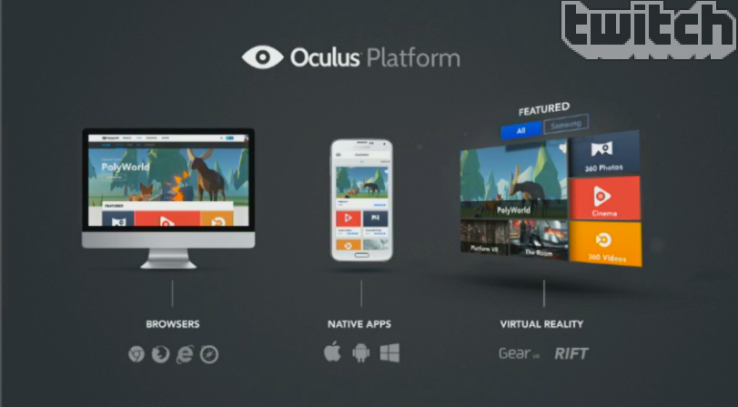 oculus announces mobile sdk and platform for developers. Black Bedroom Furniture Sets. Home Design Ideas