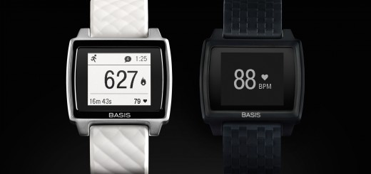 Basis unveils the Peak, a sleek $200 fitness and sleep tracker that can measure your heart rate