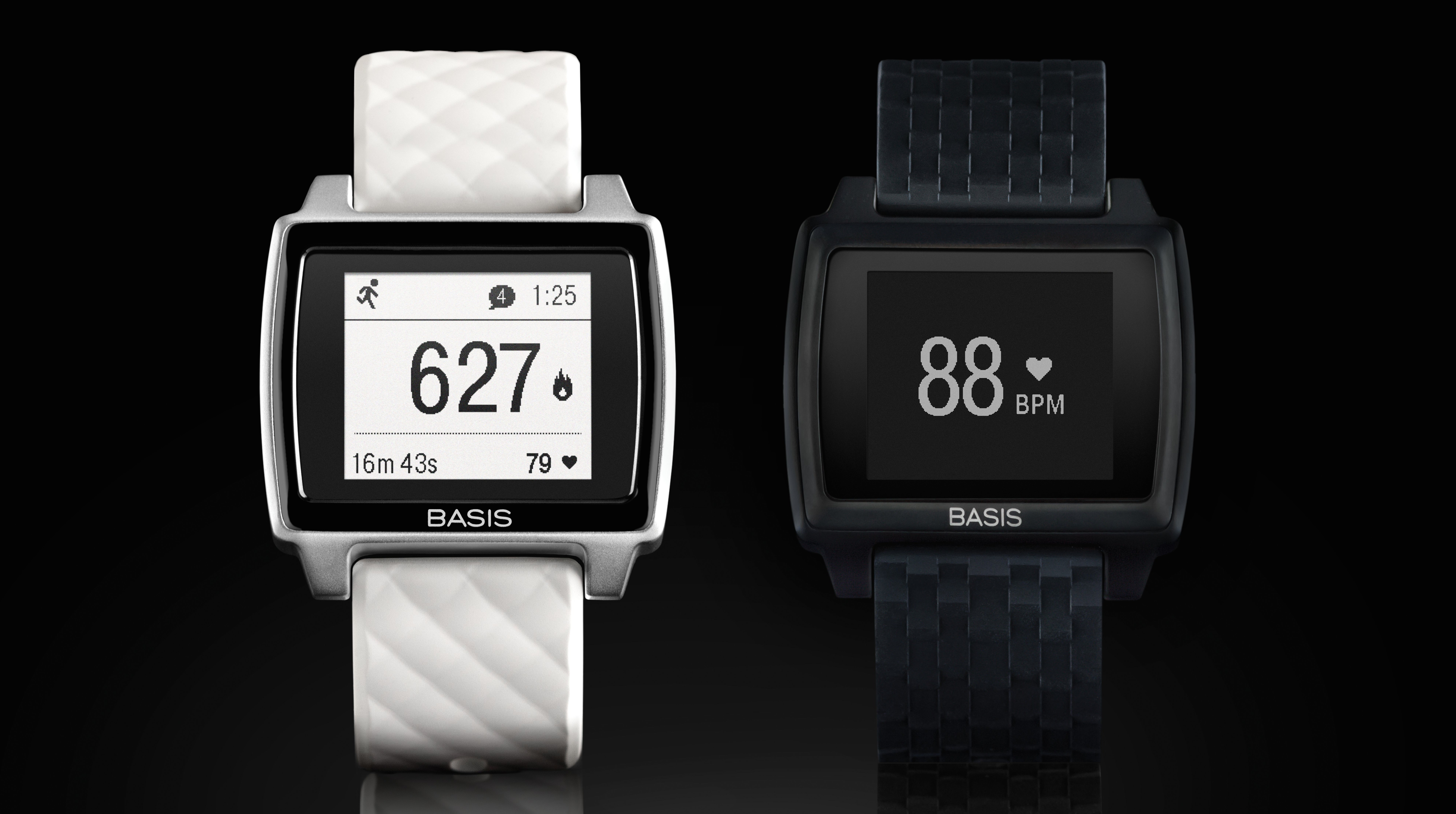 Basis Unveils $200 Peak Fitness and Sleep Tracker