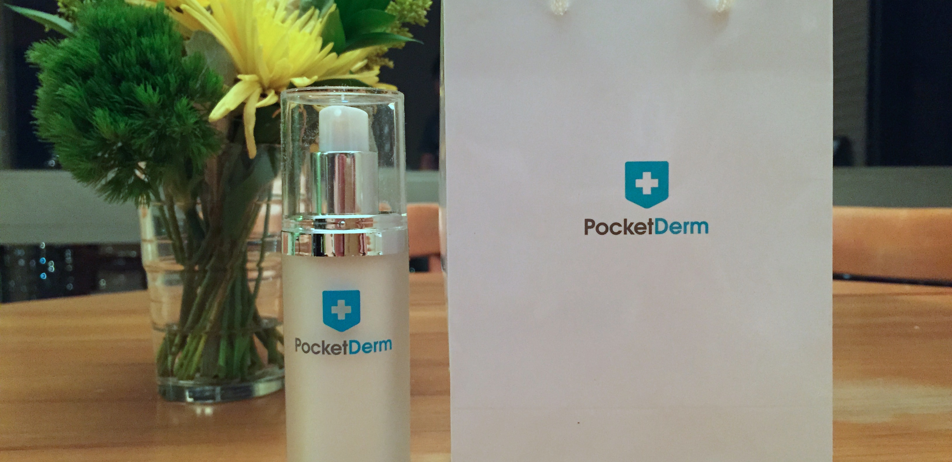 PocketDerm expands its online dermatology service to include anti-aging - The Next Web