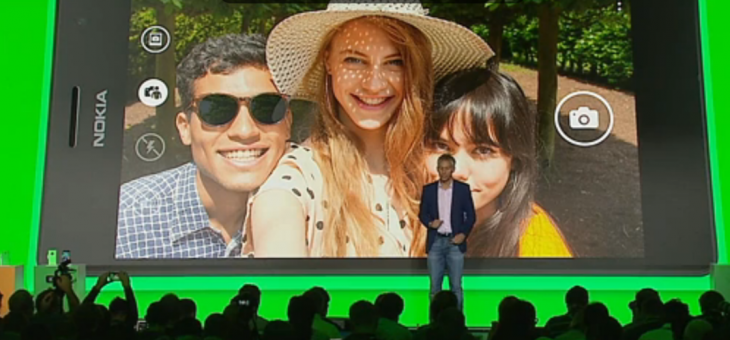 selfies 730x340 Microsoft announces the dual SIM 3G Lumia 730 and LTE Lumia 735, with selfies in mind