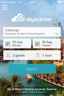 sky 13 of the best iOS apps from August