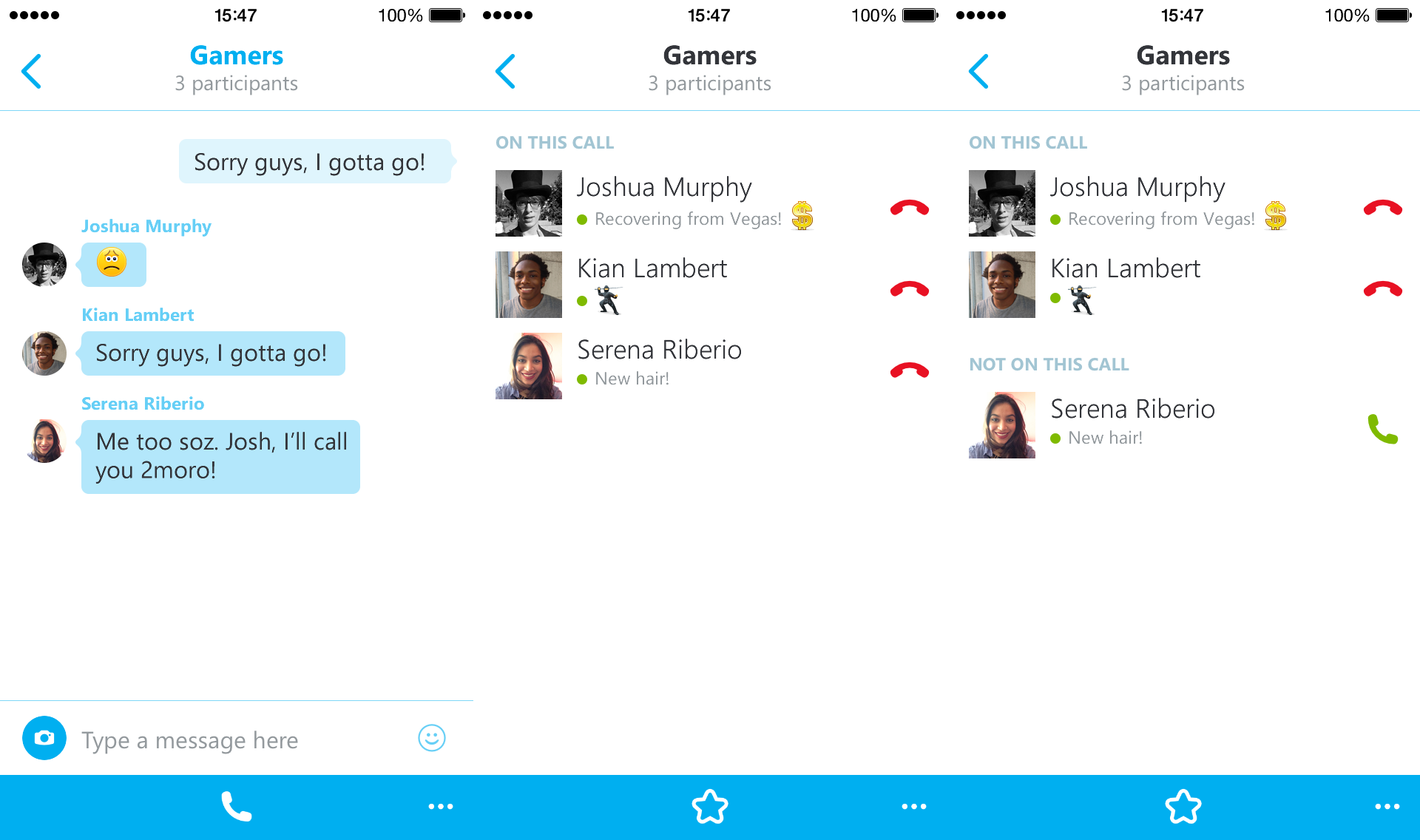 how to use skype for phone calls