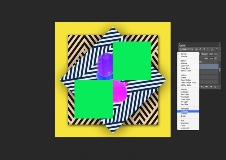 static.squarespace 141 730x517 How to design an album cover in Photoshop CC
